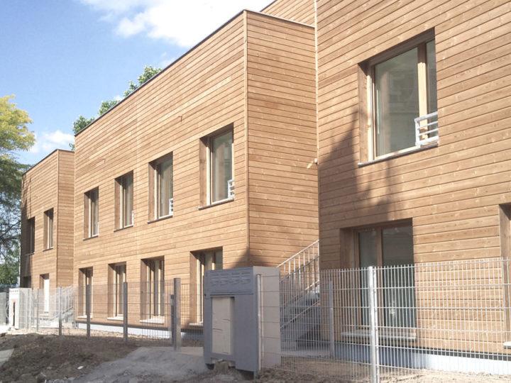 Bobigny 10 logements